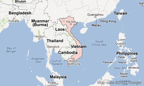 how to become a private investigator in vietnam