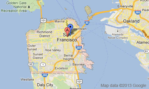 san-francisco Private Investigator Territory