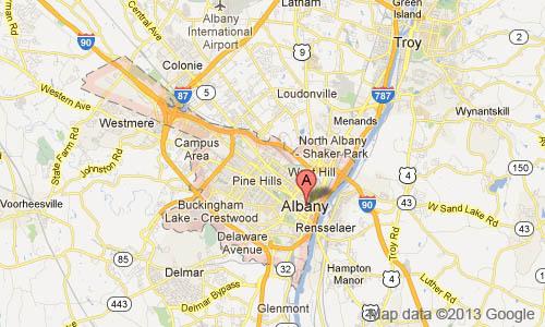 Albany Private Investigator