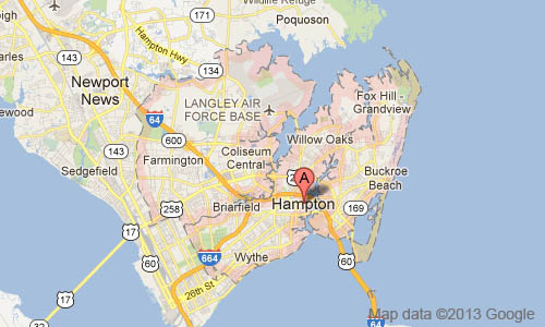 hampton Private Investigator Territory