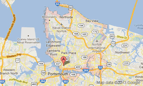 norfolk  Private Investigator Territory