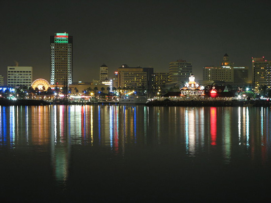 Long Beach Background Check