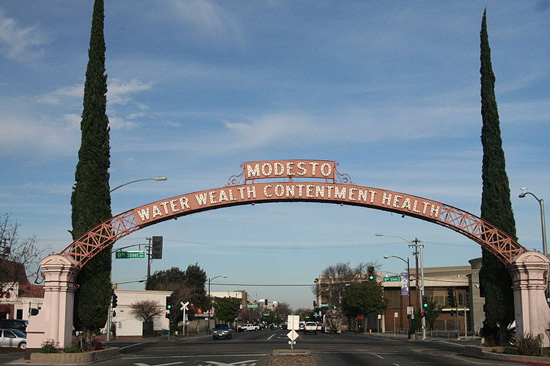 Modesto Background Check