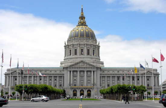 San Fransisco Background Check