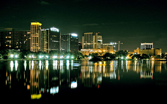 Orlando Background Check