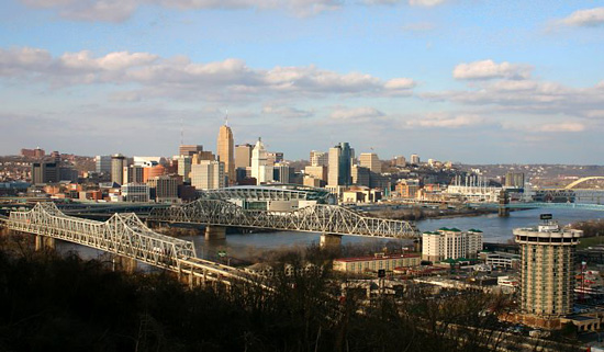 Cincinnati Background Check