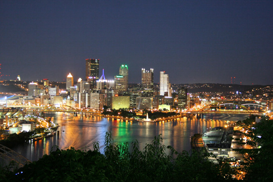 Pittsburgh Background Check