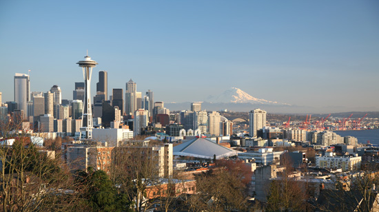 Seattle Background Check
