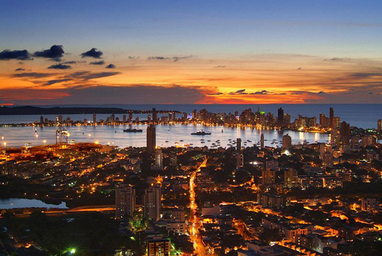 Cartagena Background Check