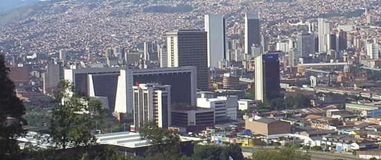 Medellin Background Check