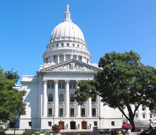 Wisconsin background checks