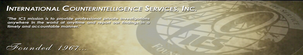 Idaho Private Investigator